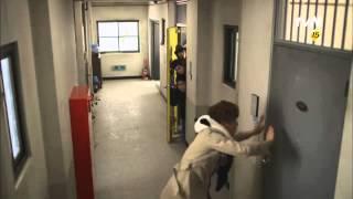 Flower Boys Next Door Ep.2 : 고독미가 집 안으로 꽁꽁 숨어버린 이유는?