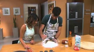 Violetta 2: Diego e Vilu cucinano la pizza (Ep.38)