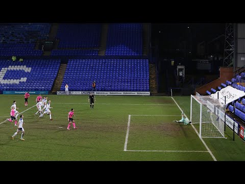Tranmere Peterborough Goals And Highlights