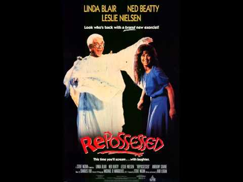 Repossessed Soundtrack