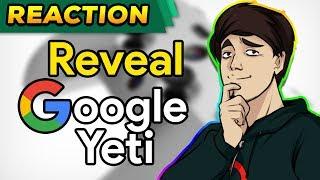 Reveal del Google Yeti (La Console di Google?) - REACTION🔴