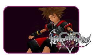 Take 5 Sora, Riku is here! | Kingdom Hearts 3D Dream Drop Distance | Ep.27
