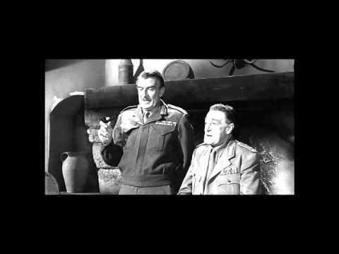 Le voci italiane di Walter Pidgeon