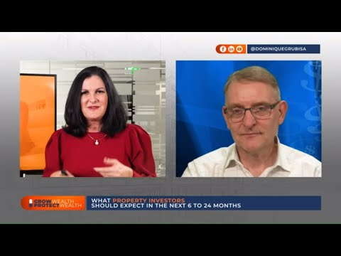 Martin North (full Interview): 'Inside Scoop' Into Property Investment | DG Institute (2019)