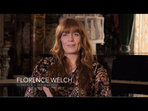 "Florence + the Machine covers ""Stand by Me"" for Final Fantasy XV [EU version]"