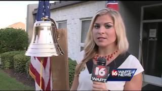 Mississippi remembers Sept. 11