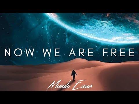 Lisa Gerrard - Now We Are Free (Tradução) 4K Vídeo