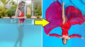 Photo DIY Life Hacks! Instagram vs Real life
