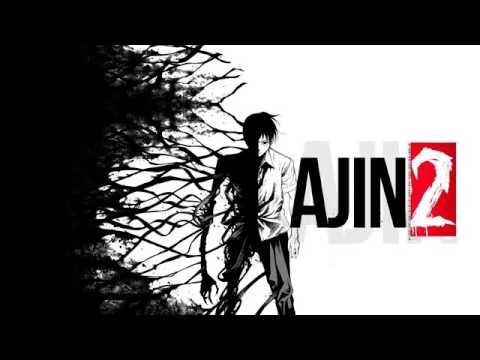 Ajin 2 - opening
