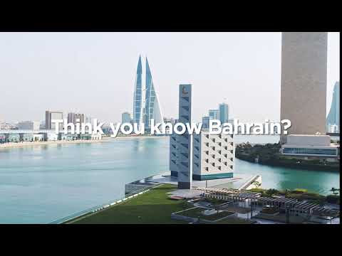 Think You Know Bahrain? Think Again