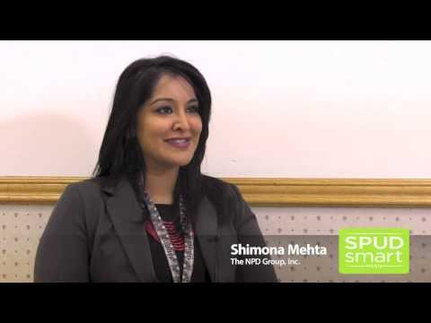 Shimona Mehta - NPD Group