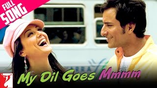 My Dil Goes Mmmm - Full Song | Salaam Namaste | Saif Ali Khan | Preity Zinta thumbnail