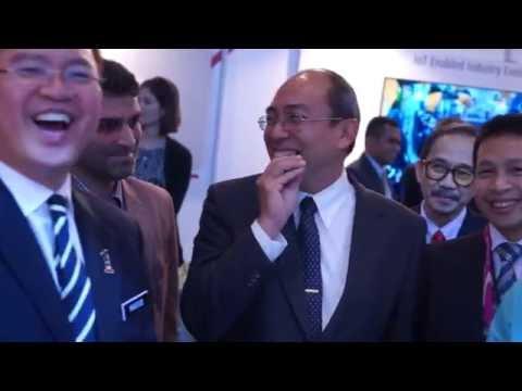 Asia IoT Business Platform 10th edition: IoT Malaysia