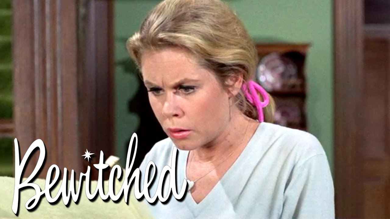 Should Samantha Become Queen of The Witches? | Bewitched
