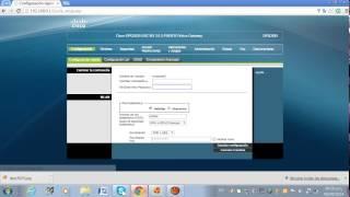 configurar router cisco de claro 2015 dpq3925