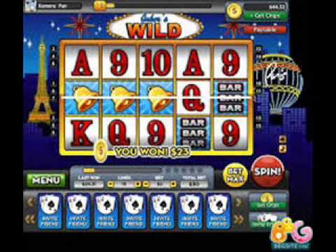 Play Free No Download Slots