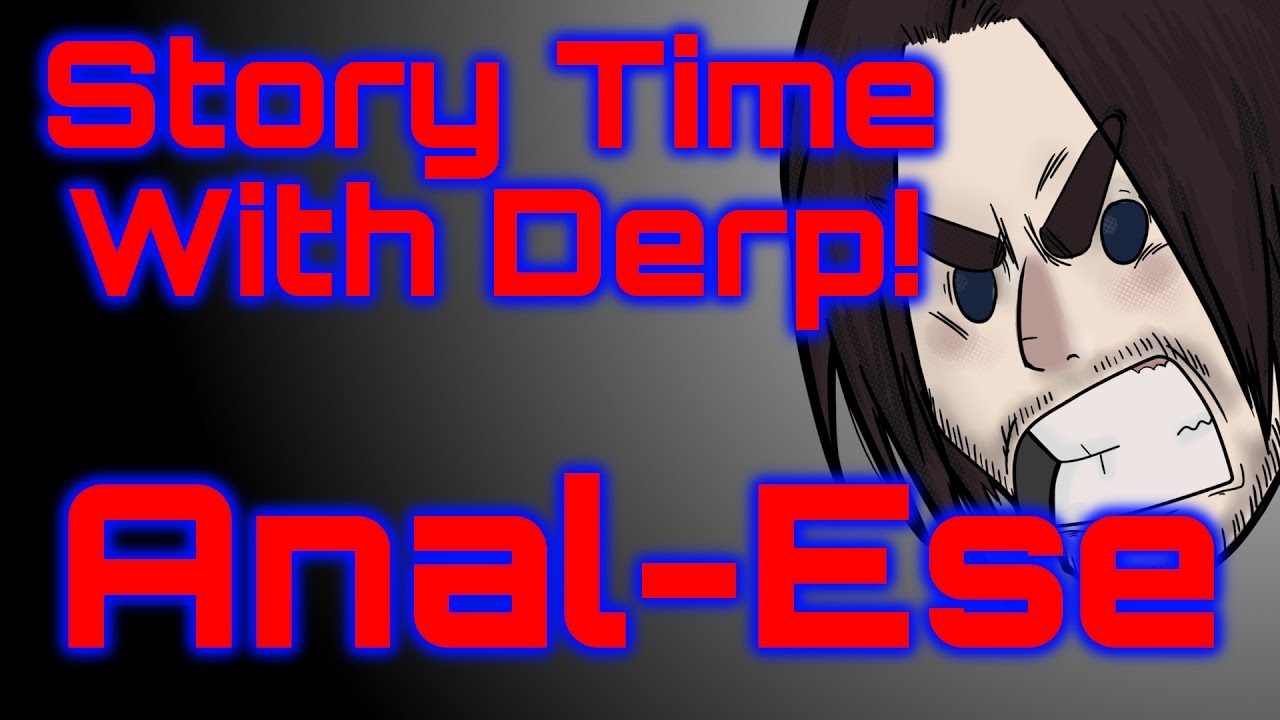 story Anal time first