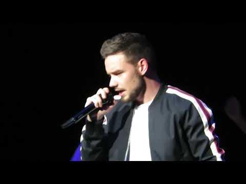 Liam Payne- Get Low 6/16/18