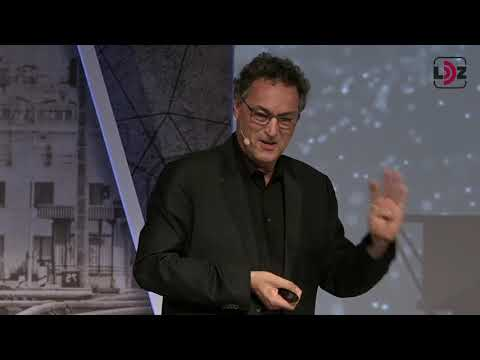 Futurist Keynote Gerd Leonhard: Latvian Railway Conference: exponential change in transportation