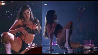 """Striptease (1996) HD ENG """" Erin Grant (Demi Moore)"""