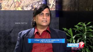 Cancer in Stomach and Colon: Causes and Treatments   Doctor Naanga Eppadi Irukanum