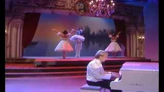 Richard Clayderman - Träumerei 1991