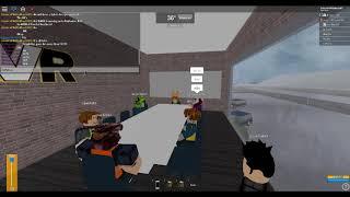 ROBLOX s'excuse de la réunion