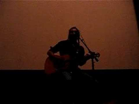 Yell Fire! acoustic by Michael Franti
