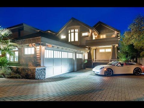 4460 Ross Crescent - West Vancouver Luxury Real Estate | DJ DENNER