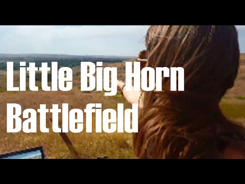 Little Big Horn - Join us for the battle!
