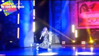 رقص على اغنية نور الزين **جيناك بهايه