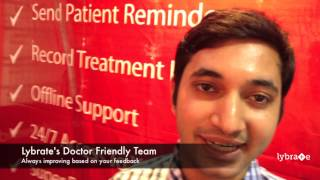 Lybrate Presents - How successful doctors are using Lybrate to stay ahead? screenshot 5