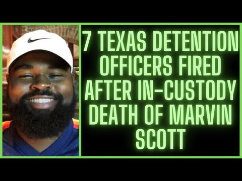 |NEWS| Justice For Marvin Scott The III