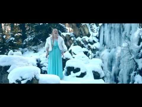 Julie Olsen - Die Eiskönigin - Lass jetzt los (German Cover / Frozen - Let it go)