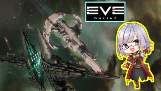 【凛堂りすと】EVE Online - Solo PvP