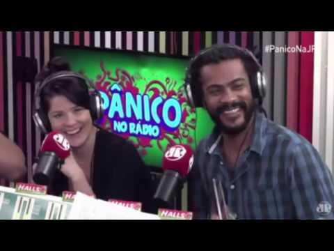 Os melhores momentos do Pânico no rádio #32 ( C/Samara Felippo e Haddad)