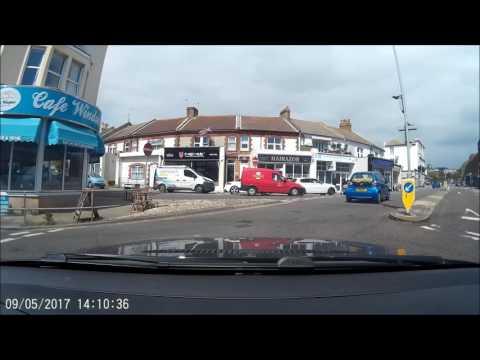 South East England Dashcam Compilation #3