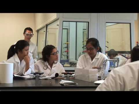 Beyond the Classroom Series with Dwayne Iwamoto, Chaminade University of Honolulu