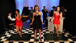 Bad Romance - Postmodern Jukebox: Reboxed ft. Sara Niemietz & The Sole Sisters
