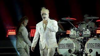 Lindemann - Allesfresser (Live Russia 2020)