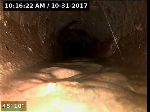 Sewer Inspection Spokane Rooter: 3623 W Hoffman Ave, Spokane, WA 99205