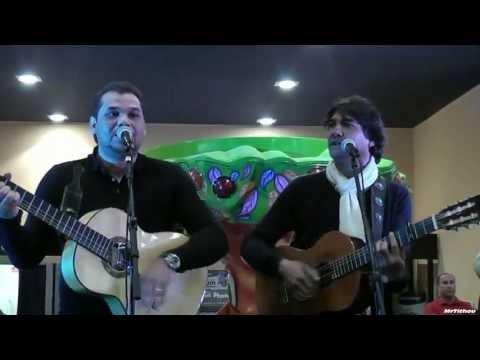 Chico & les Gypsies 2013 - Mounin - 1,2,3 Maria