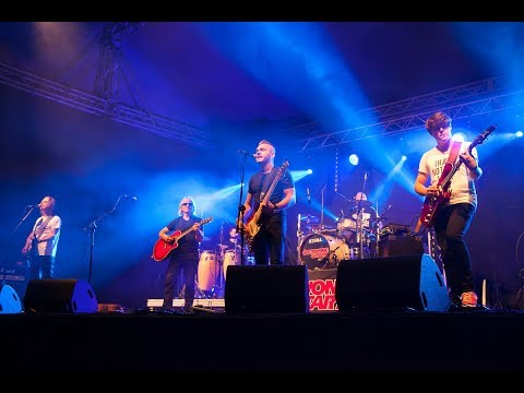 Czerwone Gitary Live Koncert Dni Pawłowa 2017 Kronika Pawłowska