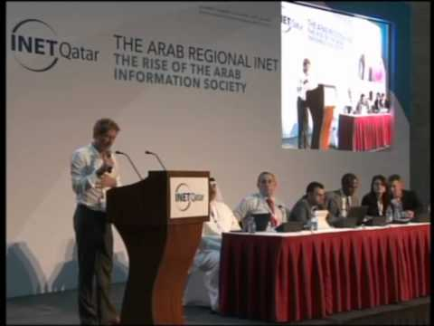 INET Qatar - Session 3 - Internet Policy Challenges and the Way Forward