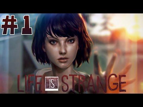 is игры life strange эпизод прохождения 2