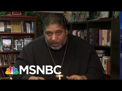 Keisha Lance Bottoms: Gov. Kemp's 'Leadership Has Been Irresponsible' | Andrea Mitchell | MSNBC from YouTube · Duration:  4 minutes 29 seconds