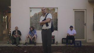 Claz - Vegan Beef (Music Video)
