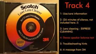 [Obscure stuff] Scotch Laser L…