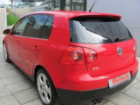 Volkswagen Golf GTI Second hand - YouTube