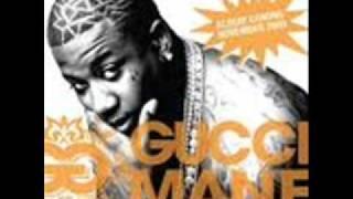 Gucci mane Ft. Lil wayne, jadakiss And Birdman- Wasted Remix